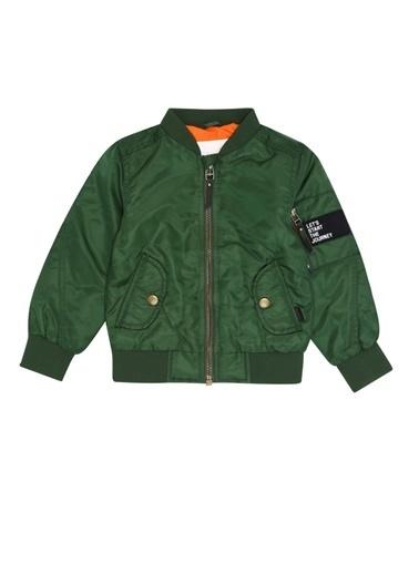 Beymen Kids Ceket Yeşil